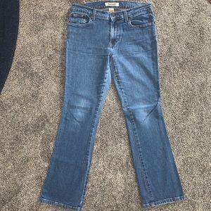 Vintage Abercrombie & Fitch Denim Jeans